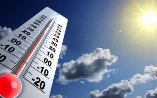 La temperatura global podrían aumentar 15% más de lo previsto, asegura estudio