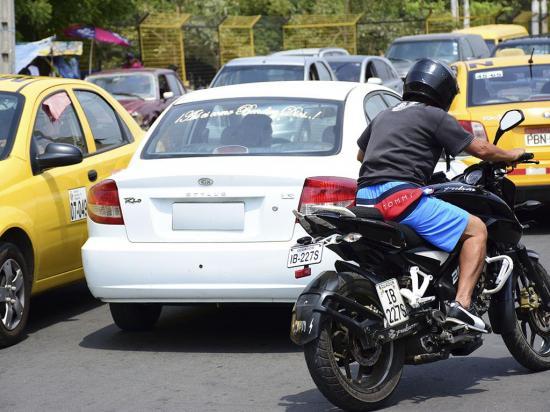 Falta convivencia entre conductores
