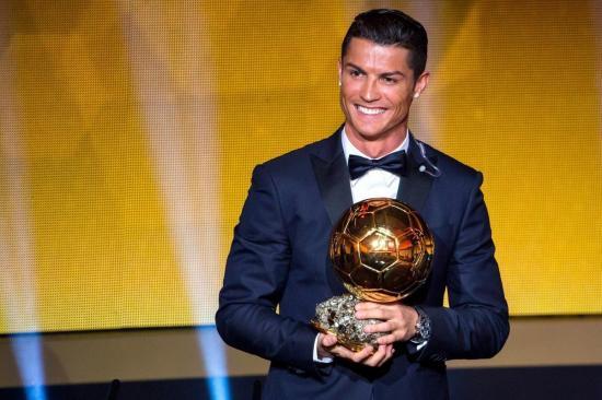 Cristiano Ronaldo, favorito para ganar su quinto Balón de Oro e igualar a Messi