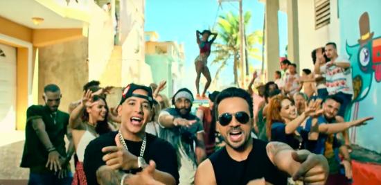 Un año de la grabación en Puerto Rico del éxito internacional 'Despacito'