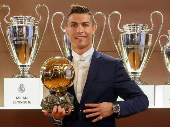 ¿CR7 igualará a Leo Messi?