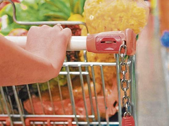 Índice de precios al consumidor cierra con una variación de -0,27%