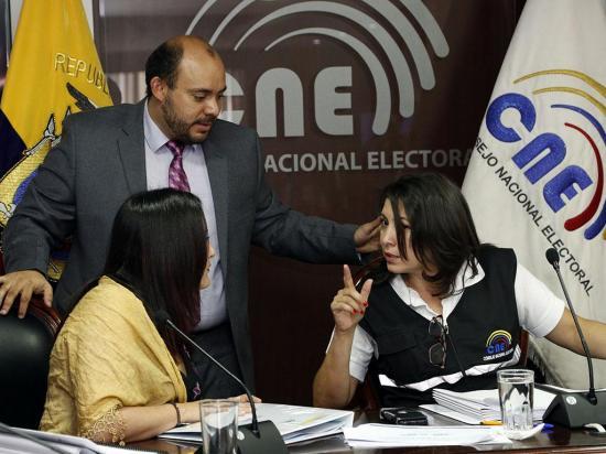 Padrón electoral incluye a 659 votantes con nuevo género