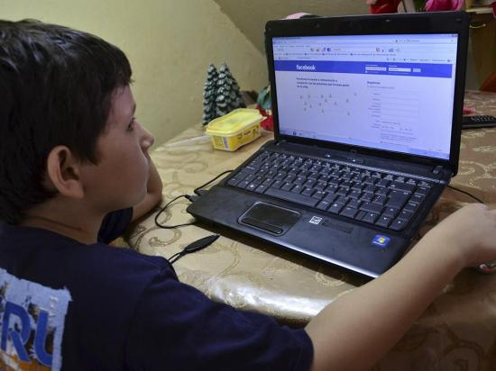 """Va preso 10 años por """"violación por internet"""""""
