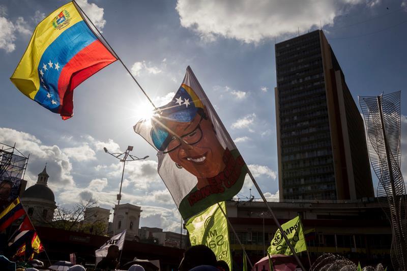 Venezuela cierra campaña para municipales con el chavismo seguro del triunfo