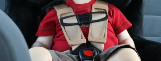 Niño de dos años fallece olvidado al interior de un vehículo en caluroso día en Chile
