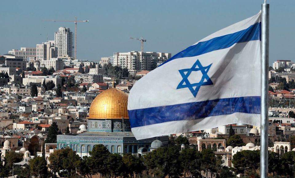 Ecuador rechaza reconocer a Jerusalén como capital de Israel