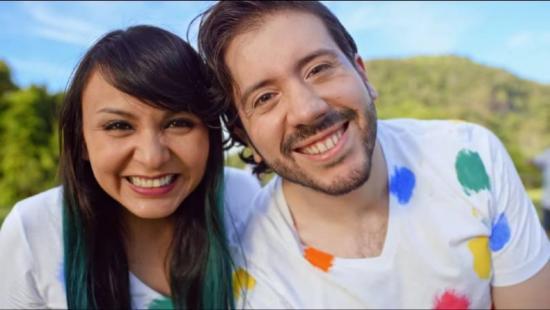 Los ecuatorianos de EnchufeTV entre los personajes del YouTube Rewind 2017