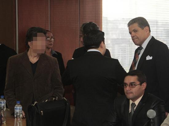 La Fiscalía pide al Tribunal la pena máxima para Glas