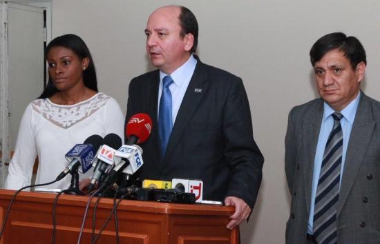 Glas y Rivera deben pagar $ 14,1 millones como reparación al Estado, dice Fiscalía