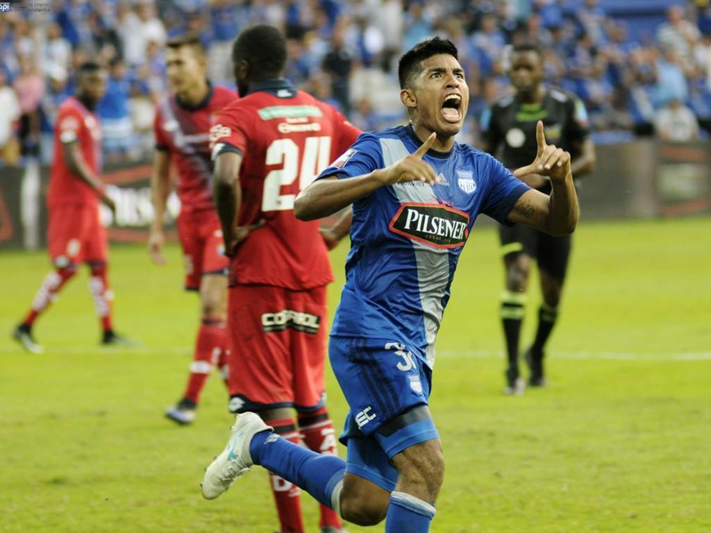 Bombillo jugará con equipo B en Quito