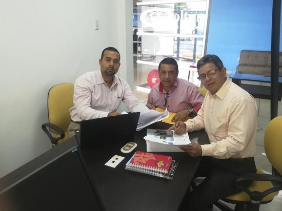 Juntos por Manabí apoya el 'sí' en la consulta