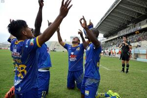 Delfín SC vs Emelec: La gran final será en el estadio Jocay de Manta
