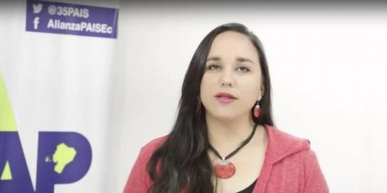 Rivadeneira dice que la consulta en Ecuador es 'tramposa' y está 'amañada'