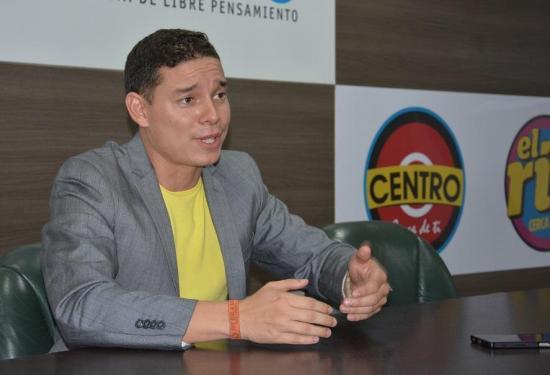 Iván Espinel renuncia al MIES y hará campaña por el 'SÍ' en la consulta popular