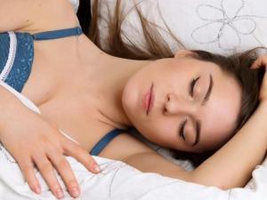 El dormir revela tu personalidad