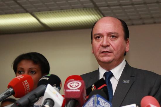 Fiscalía ve condena a Glas como un hito contra corrupción