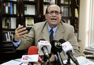 Abogado Eduardo Franco asegura que 'Jorge Glas saldrá en libertad'
