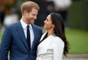 Meghan Markle pasará la Navidad con el príncipe Enrique y la familia real británica