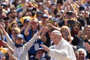 El papa Francisco no utiliza WhatsApp, aclara el portavoz vaticano