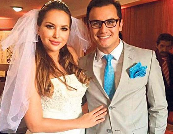 Los 'Vaca-Galindo' se  divorciarán en la cuarta temporada de '3 Familias'