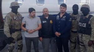 Sobrinos de Maduro condenados a 18 años de cárcel en EEUU por narcotráfico
