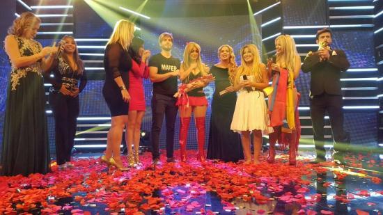 Mafer Ríos y Samantha Grey le darán vida a Sharon en la nueva telenovela de Ecuavisa