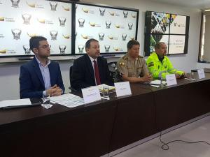 Detienen a policías y funcionarios en caso de tráfico ilegal de madera