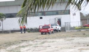 Obrero muere aplastado por una placa de vidrio que pesaba 20 quintales