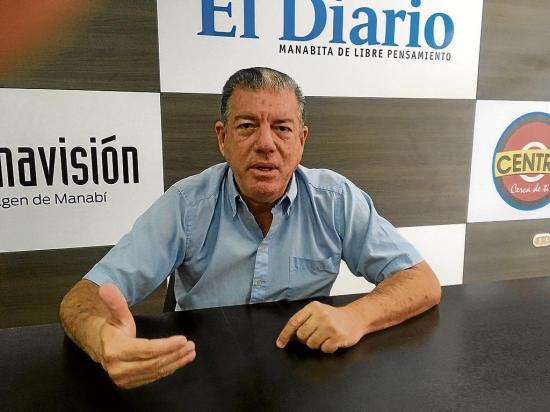 """Nicolás Henriques: """"Una ZEDE es vital para la región"""""""