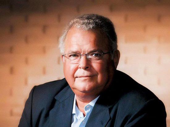Emilio Odebrecht  dejará la presidencia  de la empresa en abril
