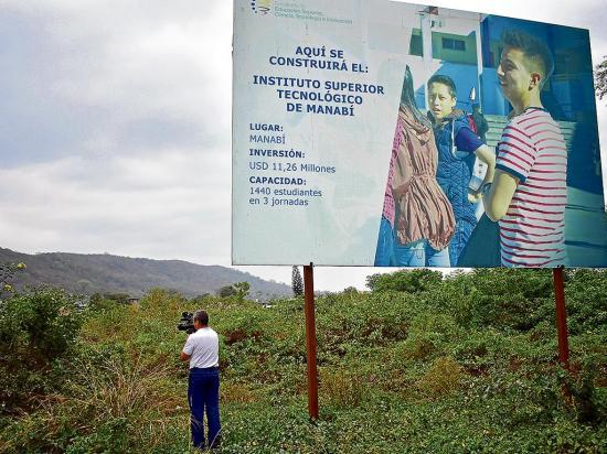 Entre mayo y junio estarían los estudios del instituto Paulo Emilio