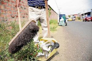 Inicia el cobro de nuevas tasas por limpieza y recolección de basura