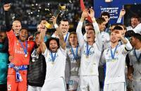 El Real Madrid logra su tercer Mundial de Clubes, sexto título del mundo