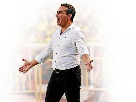 """Guillermo Sanguinetti: """"Las finales no se  juegan, se ganan"""""""