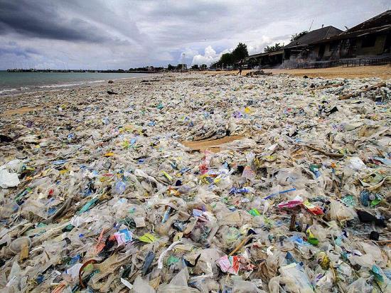 La contaminación galopa y mata por todo el mundo