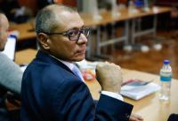 Juicio político contra Glas recibe luz verde en el CAL