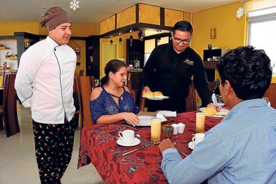 Fiestas navideñas dinamizan la actividad hotelera