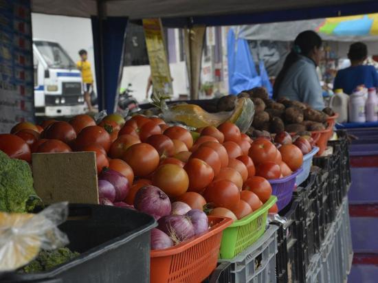 Subió el precio de las legumbres
