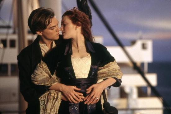 'Titanic', 20 años de un mito insumergible del cine