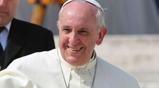 Bautizan con el nombre del papa Francisco a 1.800 hectáreas de Amazonía peruana