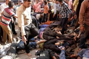 Al menos 10 muertos tras estampida en un funeral de Bangladesh