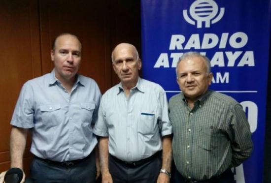 Radio Atalaya celebra sus 73 años de creación