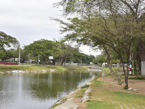 250 mil dólares se invertirán en el parque Forestal en 2018