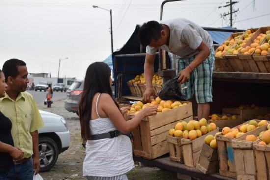 El buen mango