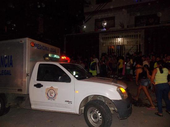 Lo persiguen y asesinan a bala en el San Pablo