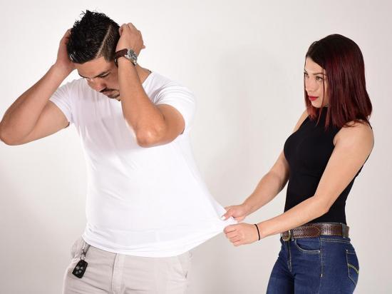 Si controlas, se puede dañar la relación