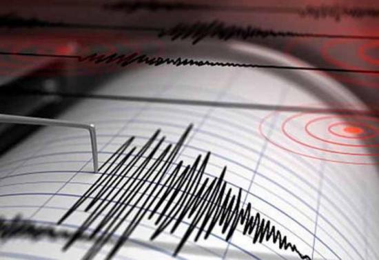 Sismo de magnitud 5,1 afecta parte del norte de Chile
