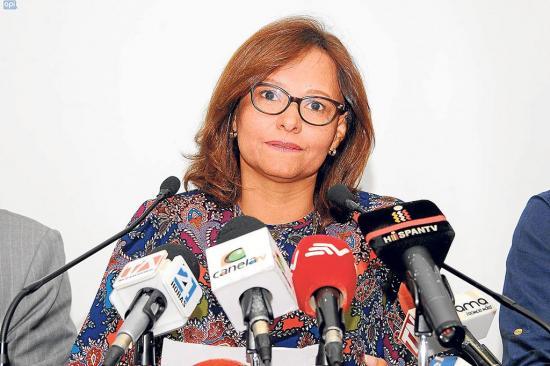Asambleísta Cabezas pide la comparecencia del procurador García