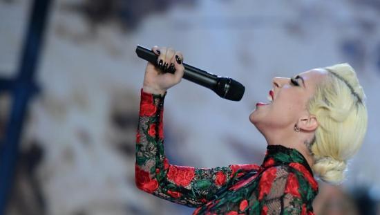 Lady Gaga ofrecerá durante dos años show en Las Vegas